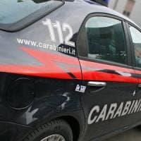 Spinta giù dalla finestra durante una lite, il convivente bloccato a Malpensa: