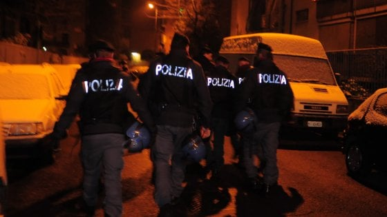 Milano, in manette il nipote del boss della 'ndrangheta, Vincenzo Rispoli