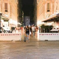Barcellona, a Milano misure di sicurezza rafforzate: le barriere antifurgone anche in Galleria