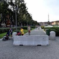 Terrorismo, procede il piano-barriere di Milano: blocchi di cemento a protezione delle passeggiate in Darsena