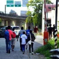 Milano, migrante si toglie la vita nel centro di accoglienza. Soffriva di