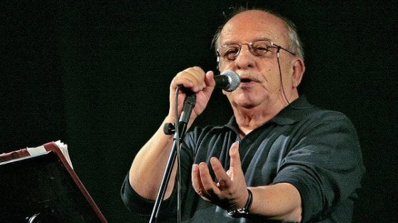 È morto Nanni Svampa, fondatore I Gufi e cantore milanese