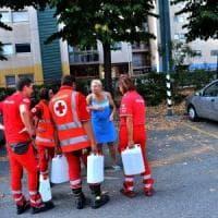 Milano, tracce di legionella: via l'acqua a un complesso di case popolari in via Rizzoli