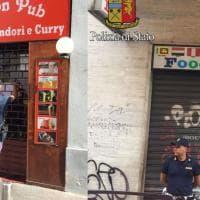 Milano, disordini e violenza: sigilli a due locali in zona Sant'Agostino