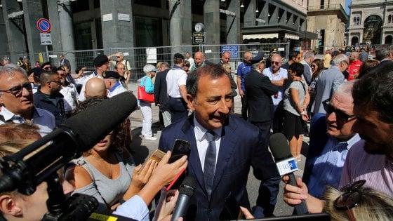 """Sala: """"A Milano già piazzati 100 jersey, ma ne arriveranno altri"""""""