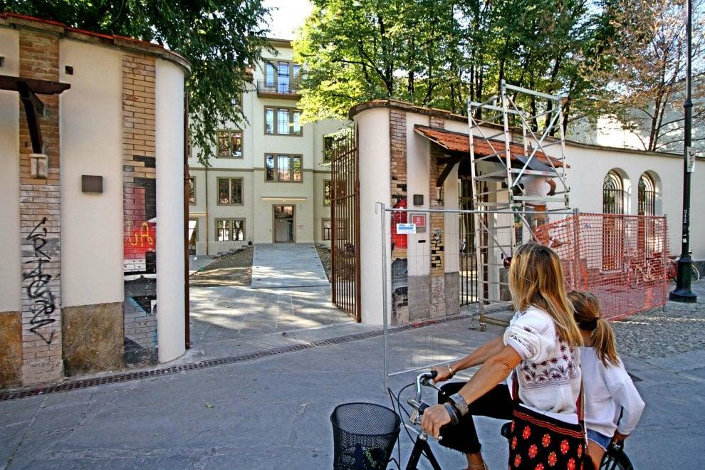 Milano, ecco la nuova casa di Emergency