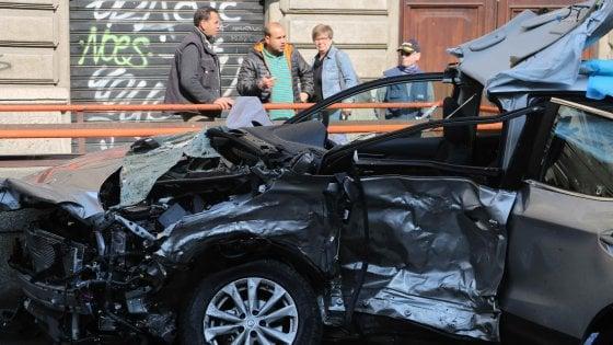 Pirati della strada, fuggì sul suv abbandonando l'altro guidatore agonizzante: processato in abbreviato a Milano