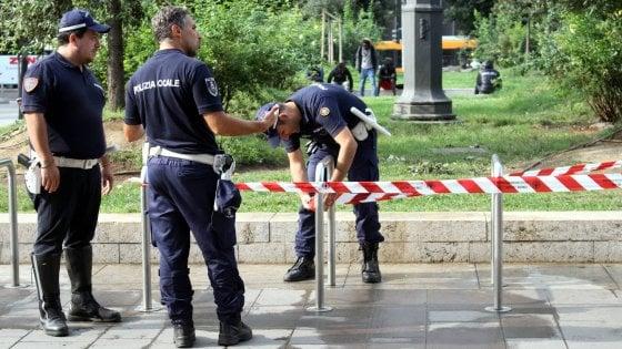 """Milano, accoltellato in zona stazione Centrale. Sala: """"Dobbiamo renderla viva, sì a negozi e locali"""""""