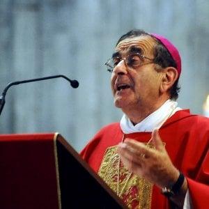 """Milano, Scola saluta con un tweet: """"Grazie a tutti"""". Delpini debutta da arcivescovo"""
