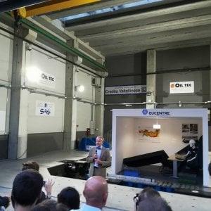 Terremoto, a Pavia il simulatore che testa la resitenza alle scosse