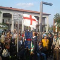 """Milano ricorda """"Visone"""": intitolata una piazza al comandante partigiano Giovanni Pesce"""