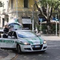 Milano, investe una donna sulle strisce e scappa: rintracciata e denunciata pirata della strada