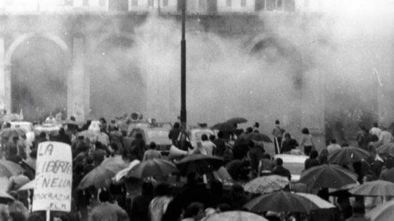 """Strage di Piazza della Loggia, la Cassazione: """"Maggi mandante certo"""""""