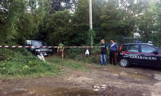 Promoter uccisa nel Varesotto, l'arrestato fa ritrovare il cadavere: era decapitato nel suo orto