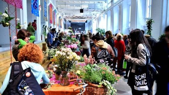 Milano, il ritorno di Green City: il verde è protagonista con 500 eventi negli orti e nei cortili