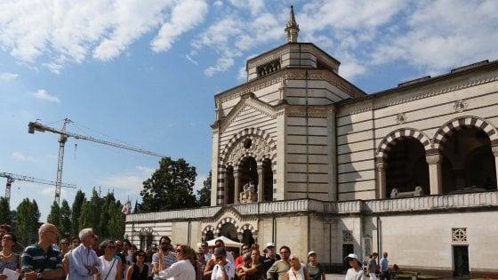Milano, Cimitero Monumentale come un museo: avrà un curatore