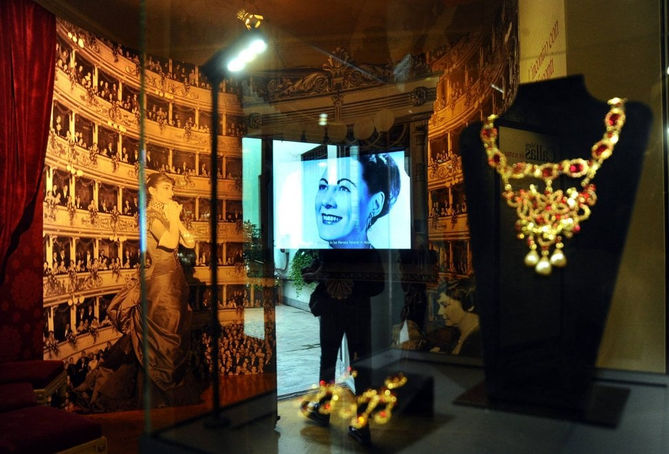 Maria Callas: da cantante a mito, il teatro alla Scala celebra la divina