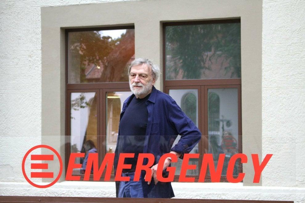 Milano, inaugurata la nuova Casa Emergency negli spazi di un'ex  scuola