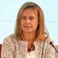 Tempo di libri, Renata Gorgani lascia la presidenza della società: