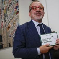 Referendum, Qr code e opuscolo interattivo per Maroni: