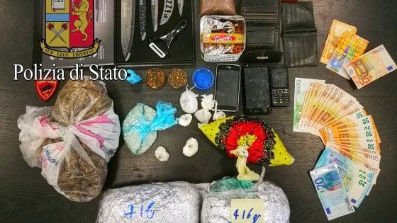 Milano, i turisti della droga arrivati dal Salento: carichi di eroina e hashish, arrestati in hotel