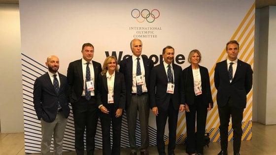 Olimpiadi, a Milano il summit del Cio 2019: in campo anche la Scala. L'Italia guarda ai Giochi invernali 2026