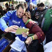 Lega Nord, un solo slogan per il raduno di Pontida: