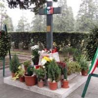"""Corona del Comune per i caduti di Salò a Milano, Sala chiude le polemiche: """"È no, non..."""