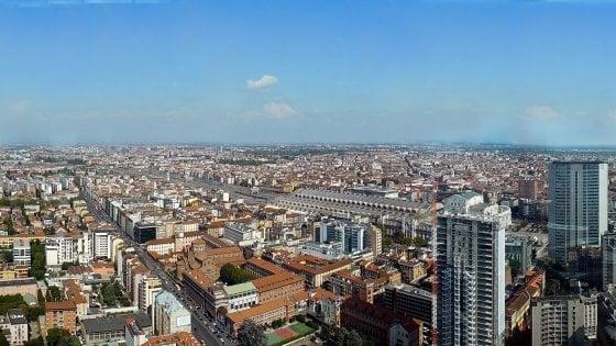 """Rigenerazione urbana, a Milano occasione da 20 miliardi. Sala: """"Costruire ma attenzione all'ambiente"""""""