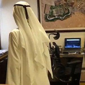 Milano, arrestato ad di una società di yacht del Bahrein: era in hotel di lusso con due sceicchi