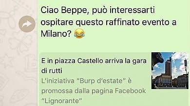 """Gara di rutti a Torino, il falso WhatsApp  di Appendino dopo le polemiche: """"Sala    ti interessa ospitare questo evento?"""""""