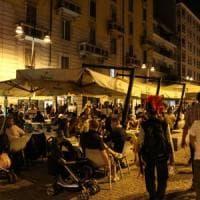 Milano, scippa una ragazza e picchia il fidanzato in corso Como: 20enne