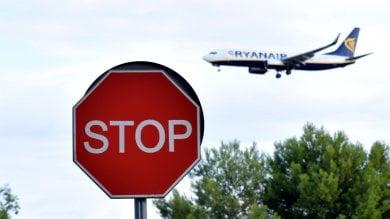 Ryanair, pm di Bergamo apre un'inchiesta  sui voli cancellati: esposto del Codacons