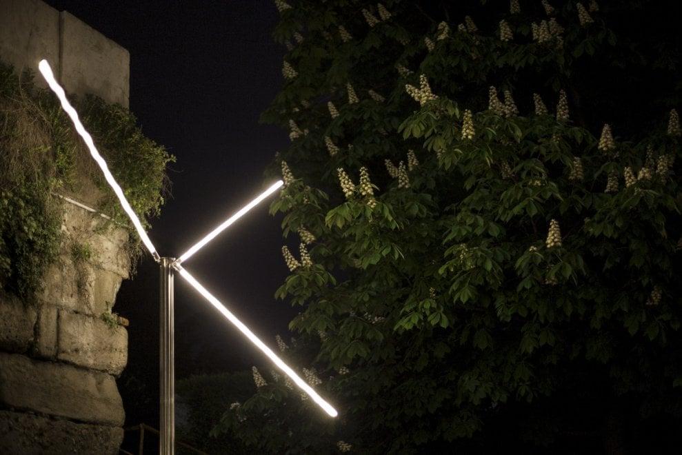 Borderlight a Milano, le installazioni luminose accendono le periferie