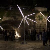 Milano, le periferie si illuminano grazie alle installazioni di Borderlight