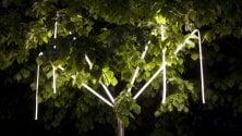 Le periferie si accendono  con installazioni di luci  I cittadini scelgono dove