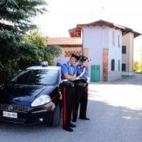 Violenza sessuale nel centro di accoglienza di Fontanella, il carabiniere che ha soccorso la donna: