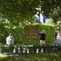 Milano Green City, Sala inaugura la manifestazione con una promessa: