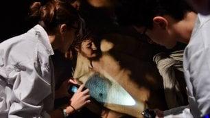Foto  Caravaggio ai raggi X il backstage della grande mostra che guarda all'artista  con gli occhi della scienza