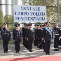 Carceri, 200 anni della polizia penitenziaria: la cerimonia a Opera