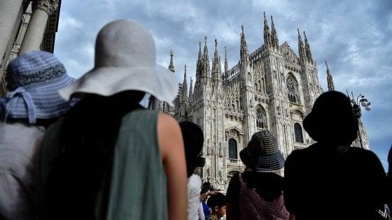 """Turismo, Sala in volata sulla capitale: """"Batteremo Roma per numero di visitatori"""""""