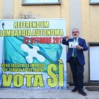 Referendum autonomia in Lombardia: altri 1,7 milioni per la nuova ondata di spot della...
