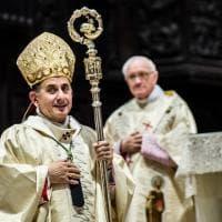 Milano, l'insediamento dell'arcivescovo Mario Delpini: il fotoracconto