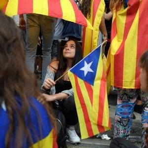 Catalogna, il Pirellone dice no alla Lega: non sarà esposta bandiera degli indipendentisti