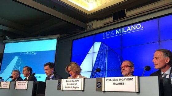 Brexit, Milano a Bruxelles per portare a casa l