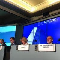 Brexit, Milano a Bruxelles per portare a casa l'Agenzia del farmaco. Lorenzin: