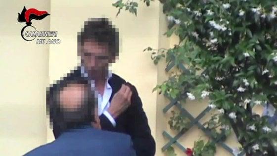 'Ndrangheta, 24 arresti: il sindaco di Seregno ai domiciliari, Mantovani indagato per corruzione