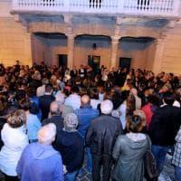 'Ndrangheta, cittadini in presidio a Seregno dopo l'arresto del sindaco