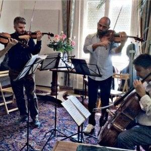 """Archi di razza: """"Gli Stradivari sono come una Ferrari, chi li ha suonati ne ha modellato l'anima"""""""