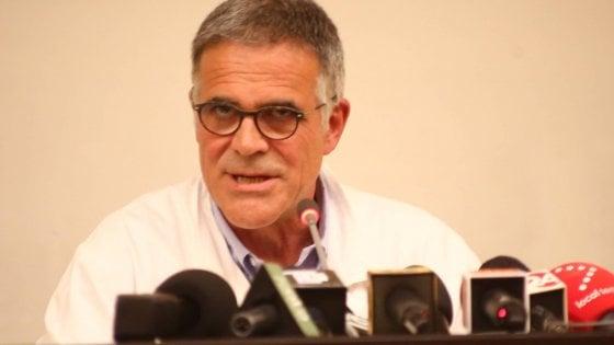"""Morto dopo trapianto, Zangrillo: """"Cuore sano, le accuse di Lorenzin imperdonabili"""""""